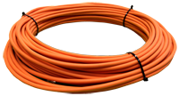 Coaxial + twisted pair cable  ( 5 mm); 1 m